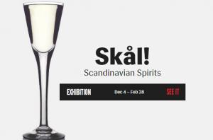 Sipping Scandinavian