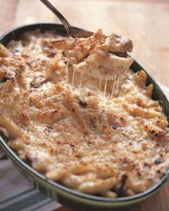Mac & Cheese….Yes, Please!!!