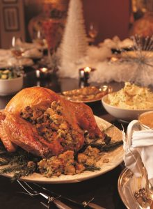 turkey-feast