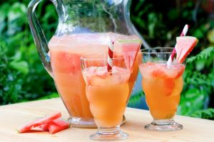 Spiked Summer Punches