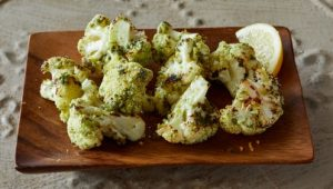 Cauliflower Creations